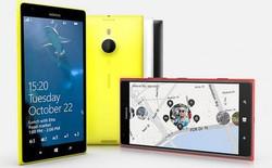 Lumia 1520 nhận bản cập nhật giúp tăng hiệu suất
