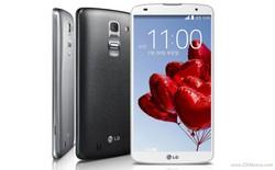 LG G Pro 2 chính thức bán tại Việt Nam với giá 14 triệu đồng