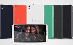 """""""iPhone 5c"""" cỡ lớn của HTC có giá hấp dẫn dưới 6 triệu đồng"""
