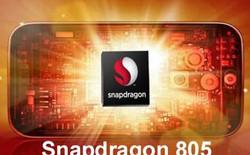 Snapdragon 805 phô diễn sức mạnh tại MWC