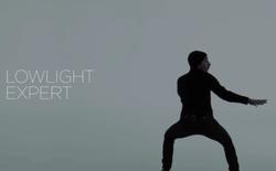 HTC tự tin khả năng chụp ảnh đêm của All New HTC One