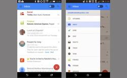 Google tập trung đổi mới ứng dụng di động và nền web