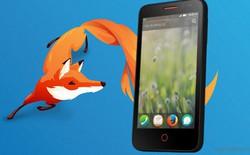 Flame, điện thoại giá rẻ chạy Firefox OS bắt đầu được bán với giá 170 USD