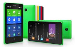 Nokia X2 sắp ra mắt trong tháng này