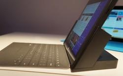Microsoft tung bản cập nhật hiệu năng Surface Pro 2 và Surface 2