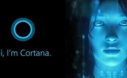 Lộ video thử nghiệm trợ lý ảo Cortana trên Windows 8