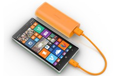 Microsoft ra mắt sạc dự phòng cho smartphone