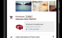 Google giới thiệu Inbox: Ứng dụng email chỉ tập trung vào những tin quan trọng
