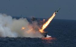 P-15 Termit -Tên lửa đối hạm dày dạn chiến công nhất của Liên Xô