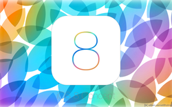 Loạt thông tin chi tiết, mới xuất hiện về iOS 8