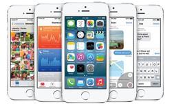 iOS 8 cho phép tải về từ 17/9