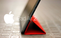 Apple bất ngờ để lộ thông tin về iPad Air 2 và iPad mini 3 trước giờ ra mắt