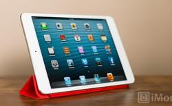 Apple giảm giá iPad cho mục đích giáo dục