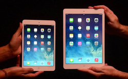 Apple ra mắt iPad mới vào ngày 16/10?