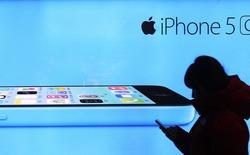 2013: Apple chịu chi tiền cho quảng cáo gần ngang bằng với Samsung