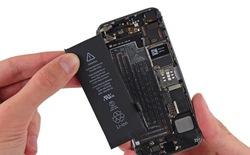 Dung lượng pin iPhone 6 đạt 2.100 mAh?