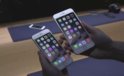 Apple sẽ tổ chức sự kiện lớn ra mắt iPhone 6 ở VN tháng 11