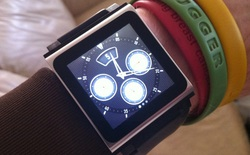 Apple sẽ trình làng đồng hồ thông minh iWatch vào tháng Mười