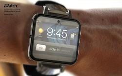 Apple sẽ công bố iWatch vào tháng 10?