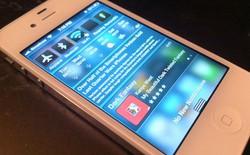 Các tweak iOS được cài đặt trên iPhone của Saurik - cha đẻ Cydia