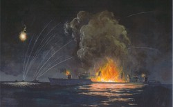 Ngày 21/12: Chiến tranh thế giới thứ II – Mỹ chiến thắng trước Nhật Bản trong trận chiến vịnh Ormoc