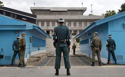 Hàn Quốc dùng cảm biến Kinect để bảo vệ vùng phi quân sự với Triều Tiên