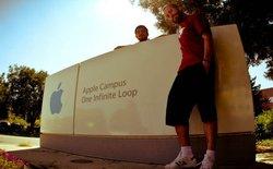 Bên trong trường đào tạo bí mật của Apple