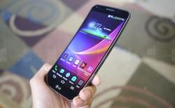 Sẽ có LG G Flex 2 - phiên bản cong hoàn mỹ tại CES 2015