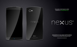 Điện thoại Nexus mới sẽ chạy chip MediaTek, giá dưới 100 USD