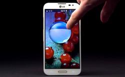 LG G Pro 2 chính thức ra mắt: Màn hình 5,9 inch Full HD, RAM 3 GB, pin 3.200 mAh