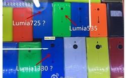 Nhiều smartphone Lumia sẽ ra mắt tại MWC 2015