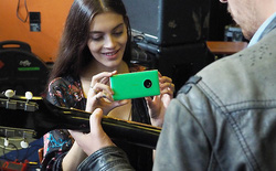 Ứng dụng Nokia Camera đổi tên thành Microsoft Camera