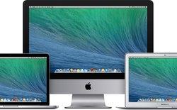 Apple cho phép mọi người dùng thử nghiệm các phiên bản OS X mới