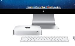 Mac mini 2014 sẽ được công bố cùng với iPad mới, OS X 10.10 Yosemite vào tháng sau?
