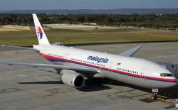Lợi dụng vụ máy bay Malaysia để phát tán malware