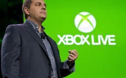 Giám đốc mảng Xbox rời Microsoft, đầu quân cho Sonos