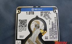 Mẹo tối ưu tốc độ tải dữ liệu cho ổ cứng gắn ngoài