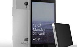 Surface Phone sẽ là tâm điểm trong sự kiện tối nay của Microsoft?