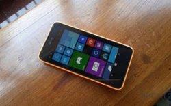 """Cập nhật Nokia Cyan, smartphone Lumia có nguy cơ thành """"gạch"""""""
