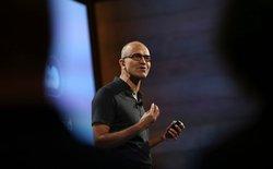 Microsoft biếu không Office Mobile cho người dùng iPad, nâng cấp bản trên Android