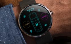 Pin của Motorola Moto 360 sẽ đạt mức 2 ngày rưỡi sử dụng