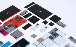 """Bản thử nghiệm smartphone """"xếp hình"""" Project Ara sẽ hoàn thành vào tháng 5"""