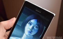 Thực tế trợ lý ảo Cortana của Window Phone 8.1