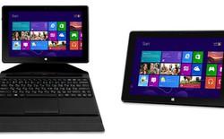 MSI ra mắt Tablet chạy Windows 8.1 tích hợp cover và bàn phím giống Surface Pro