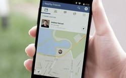 Facebook đưa tính năng tìm bạn bè xung quanh quay trở lại ứng dụng mobile