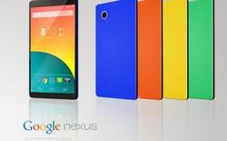 Nexus 6 sẽ là bản rút gọn của LG G3