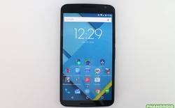 Đã có Android 5.0.1 dành cho Nexus 4, 6, 7 và Moto G qua OTA