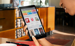 Tablet Nexus 8 có thể trình làng vào tháng 4