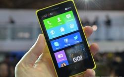 """MWC 2014 - Nokia X vinh dự nhận giải thưởng """"Điện Thoại Do Người Dùng Bình Chọn"""""""