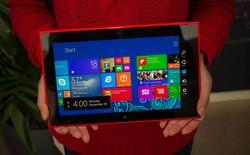 Loạt tablet sở hữu màn hình sáng nhất hiện nay